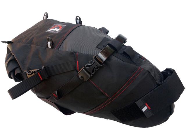 Revelate Designs Viscacha Satteltasche black